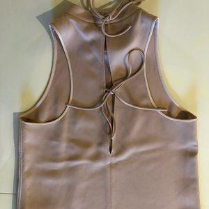Alexander Wang silk top